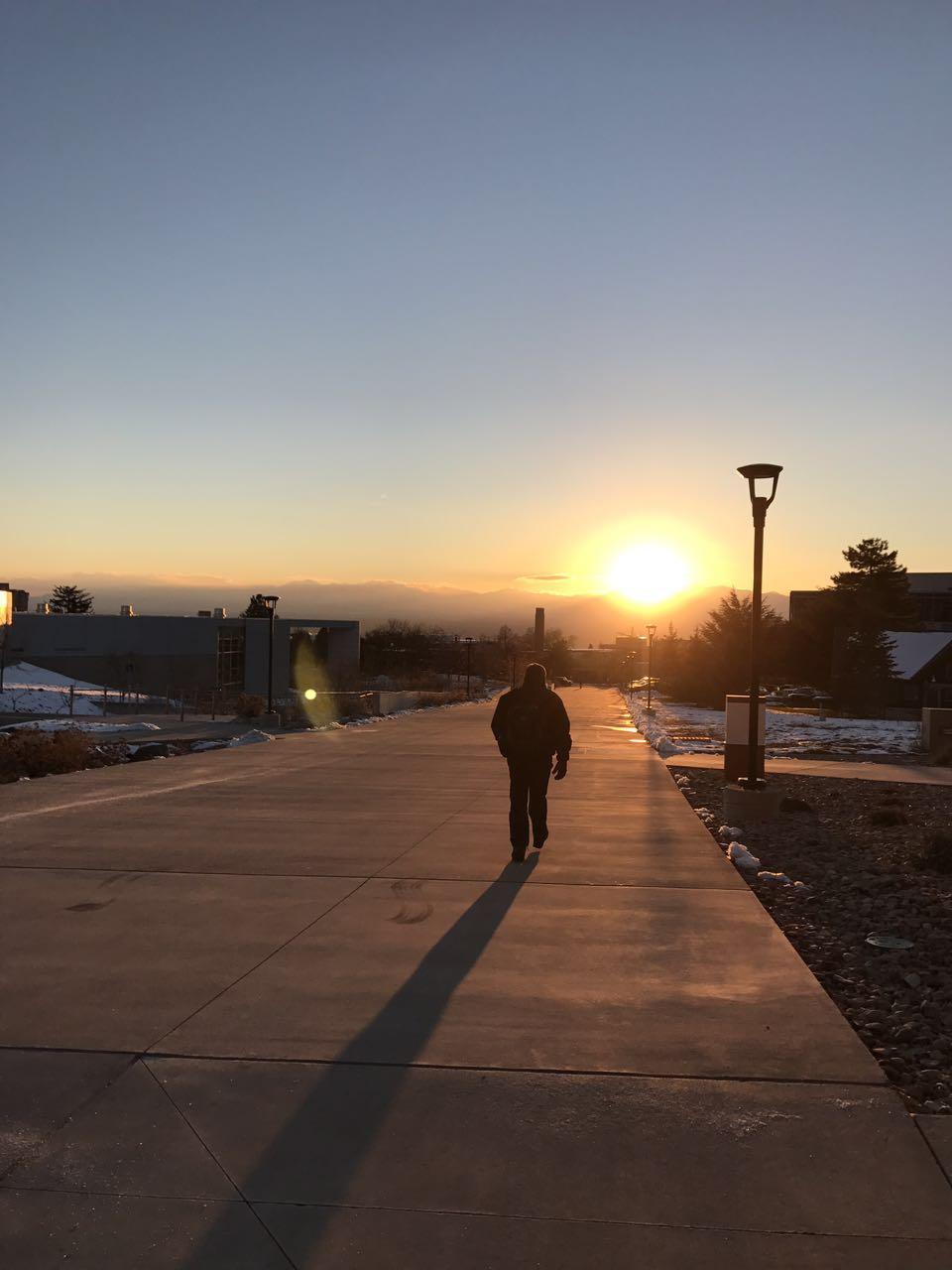 Utah-University